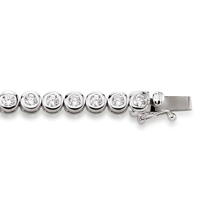 Silberarmband - 695577