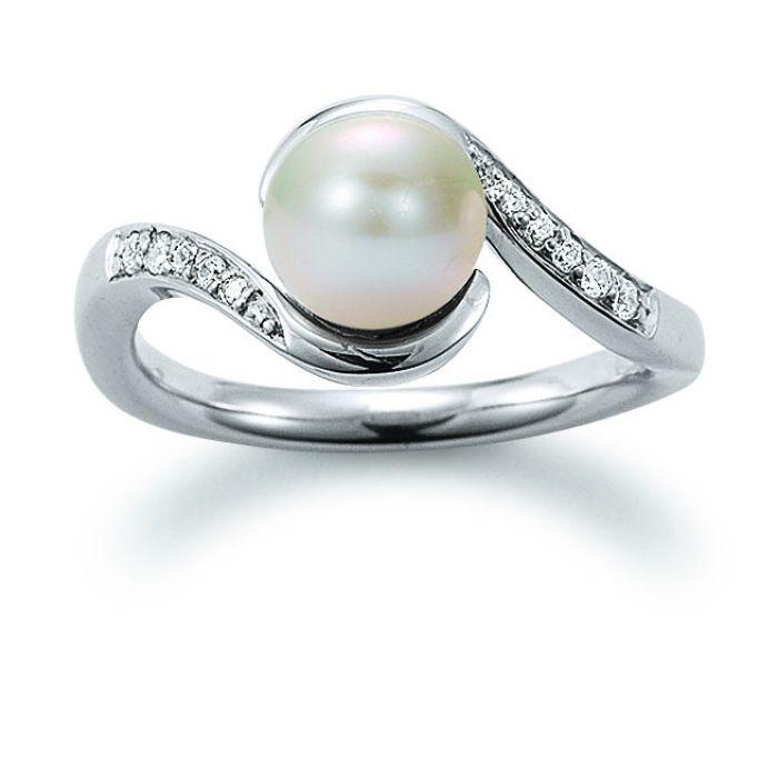 Ring aus 925er Silber - 777621