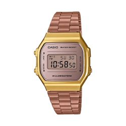 CASIO Collection Retro - A168WECM-5EF
