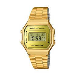 CASIO Collection Retro - A168WEGM-9EF