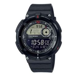 Casio Collection - SGW-600H-1BER