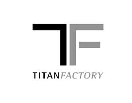 Uhren & Schmuck von TitanFactory kaufen bei Zenubia